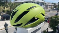 Specialized S-Works Evade II Hyper Green, Size M MIPS