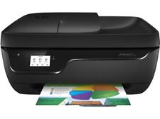 HP OfficeJet 3831 Multifunktionsdrucker mit Fax und WLAN Tintenstrahldrucker
