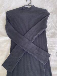 Sportsgirl   Maxi Knit Dress   Size XS