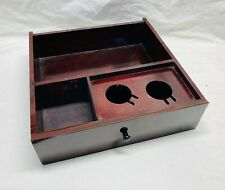 New ListingSonora Elite Phonograph Bottom Pull Out Drawer Only