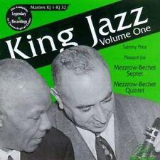 CD de musique importation pour Jazz sans compilation