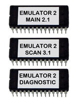 E-MU Emulator II OS 3.1 ROM Upgrade Kit w/Debug EPROM *Latest OS*