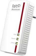 AVM Power WLAN FRITZ!Powerline 1260E (WLAN Single Weiss