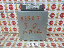 00 FORD RANGER 3.0L AT ENGINE CONTROL MODULE ECU ECM YL5F-12A650-SA FACTORY OEM