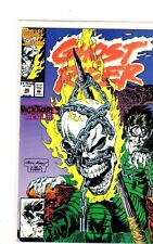 Ghost Rider #30  (2nd series)  Comic book  Marvel 1992;