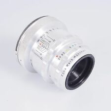 = Enna Werk Munchen Tele Lithagon 100mm f4.5 C Lens GERMANY