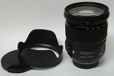 Sigma 24-105 mm / 4,0 DG ART HSM Objektiv für Nikon gebraucht in ovp