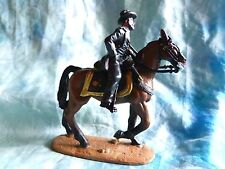 Cavalier Delprado Guerre de secession ACW - Union Major Général U.S Grant