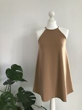Forever 21 🌸 Camel Top Size 8 S #19