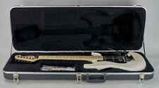 Jackson Adrian Smith San Dimas Dinky Electric Guitar Snow White with EVH Pickup