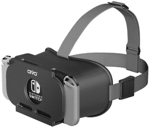 OIVO VR Headset for Nintendo Switch, 3D VR Virtual Reality Goggles, VR Glasses