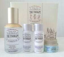 TheFaceShop The Therapy First Serum Special Set(4pcs) Serum Tonic Emulsion Cream