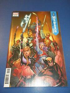X of Swords Creation #1 Variant NM Gem X-men Wow