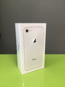 Apple iPhone 8 - 64 Go - BLANC (Désimlocké)