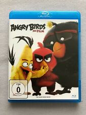 Angry Birds -Der Film-