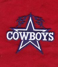 Dallas Cowboys Tickets Jersey Hats Patch , Ezekiel Elliott , Dak Prescott