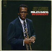 Miles Davis - My Funny Valentine (NEW CD)
