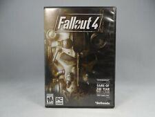 Fallout 4 (PC: Windows, 2015)