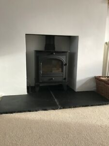 Parkray Consort 5 Compact Wood Burning Stove