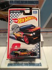 2017 Racing Circuit BUICK GRAND NATIONAL #6/10☆black;red pr5☆Hot Wheels WALMART