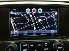 2014-2015 FACTORY OEM CHEVROLET® MYLINK® IO6 HMI GPS NAVIGATION RADIO UPGRADE!