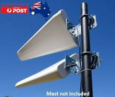 10x 698-2700MHz External LPDA 4G Antenna for 3G 4G Booster Repeater Broadband