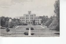 One of Two Twin Buildings Union Printers Home Colorado Springs CO Colo