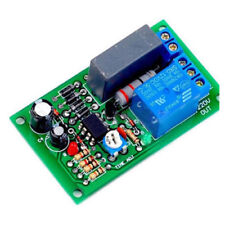 220V relay board, power on, time delay, circuit module stair light, D1B5 C7 A4P0