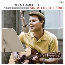 Campbell Glen - Sings for The King CD Universal