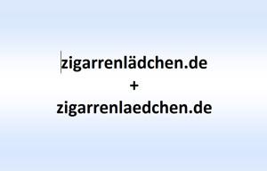 .de Domain Verkauf - www.zigarrenlädchen.de - mit Rechnung
