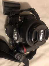 Nikon D7000 16.2MP Digital SLR Camera - withNikkor AF-S DX 35mm 1.8