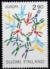 Finland postfris 1995 MNH 1295 - Europa / Vrede en Vrijheid