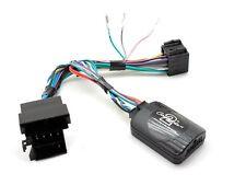 SWC adaptador de volante radio Blaupunkt para Chevrolet Nubira 03-10