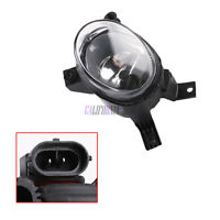 For AUDI A3 S-LINE 04-13 A4 B7 05-08 Front Halogen Fog Light Lamp Right Side