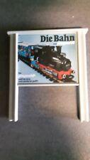 Playmobil Train Eisenbahn Die Bahn Schild  zum Bahnhof     906