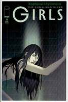 GIRLS #2, NM-, Luna Brothers, 1st, Good Girl, 2005, more in store