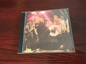 NEW YORK DOLLS - In Too Much Too Soon  - CD - 1988 - Mercury - USA