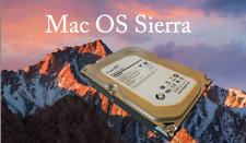 1TB 1 TB Internal HARD DISK DRIVE x OS Sierra Apple iMac Intel Late 2009-Current