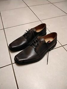 LLOYD Schuhe DAGAN Herrenschuhe elegante Halbschuhe Gr. 43 / 9 neu