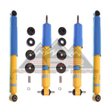 Bilstein 4600 Series Shocks Front/Rear for 03-13 Dodge Ram Stock 4WD 2500/3500