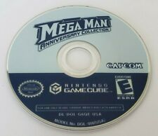 Mega Man Anniversary Collection MegaMan (Nintendo GameCube, 2004)