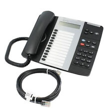 Mitel 5212 IP Telephone in Black