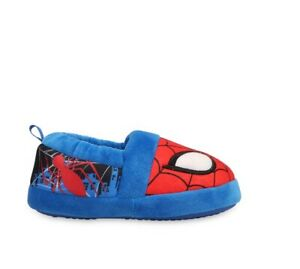 Spiderman Spider-Man Licensed Aline Slipper (Toddler Boys) Sizes 5/6