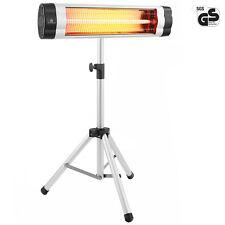 Infrarot Heizstrahler Wärmestrahler Wärmepilz 2500 W