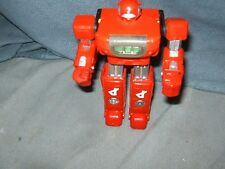 Voltron II Red Complete 1984