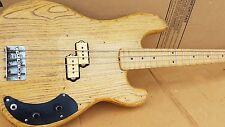 1979 Fender Precision Bass Hybride-Made in USA