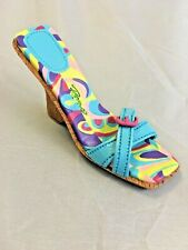 "Just The Right Shoe ""Rave Review� W/Coa In Original Box"