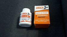Anaca3+ Nahrungsergänzungsmittel  Gewichtsverlust Nutravalia 120 Tabletten