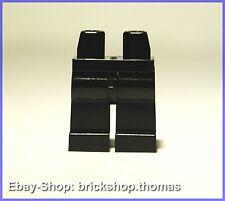 Lego Beine Hose schwarz - 970c00 - Hüfte Hips Legs - Black - NEU / NEW
