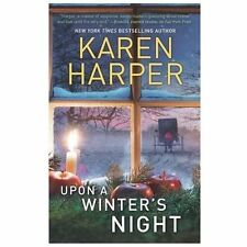 Upon a Winter's Night by Karen Harper-2013 Mystery/romance-combined shipping